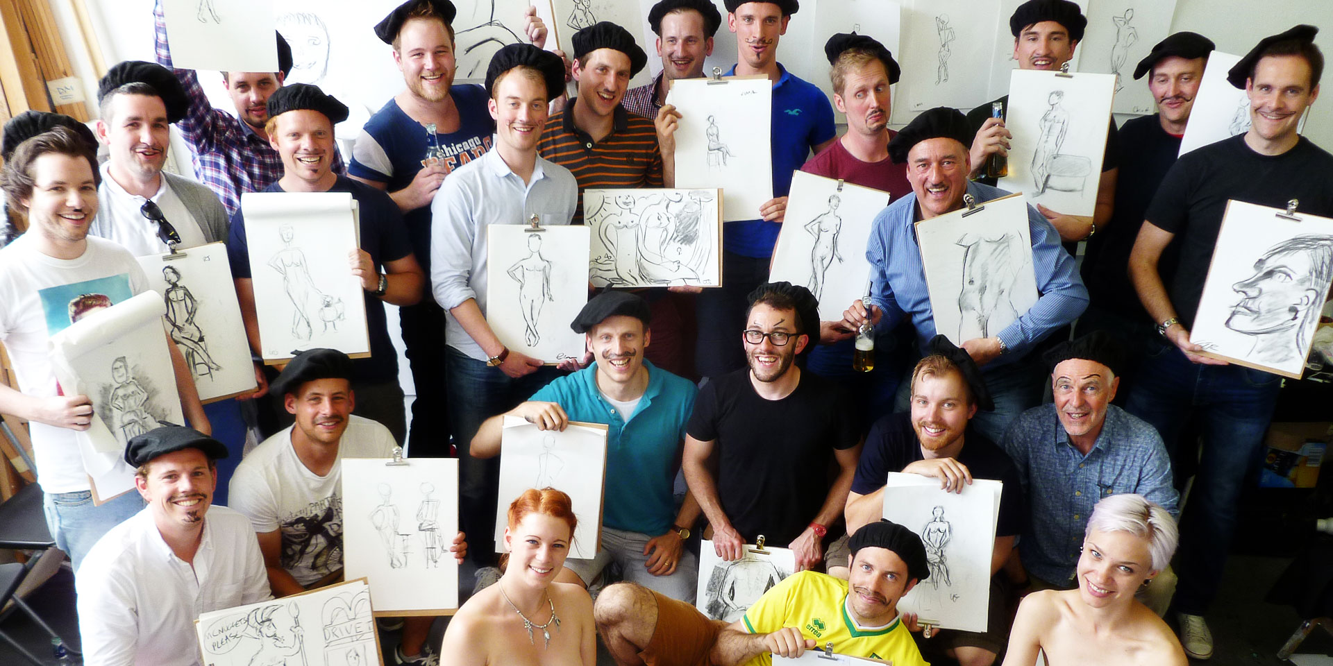 Stag Party Packages