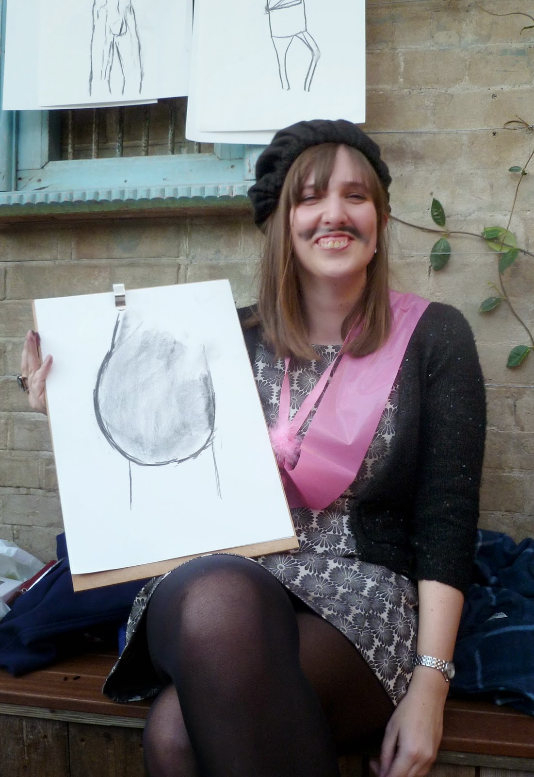 Hen Party Life Drawing London And UK | Hen U0026 Stag Life Drawing Co.